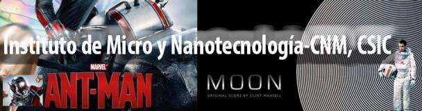 NanoFestival 10alamenos9 2019: La Nanotecnología en el Cine